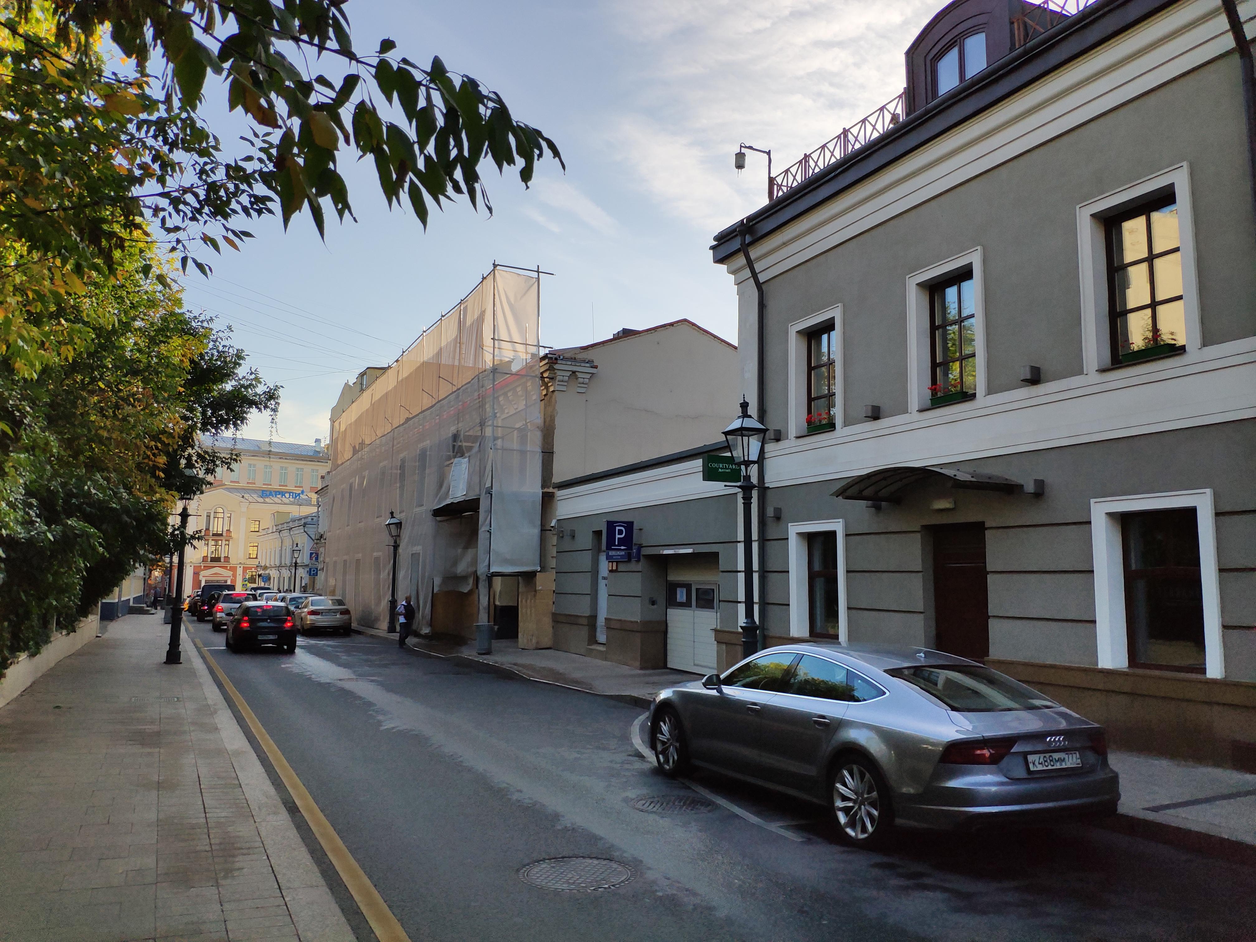 Усиление стен кирпичного здания